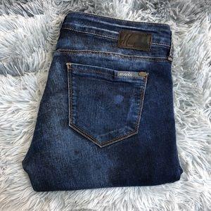 Mavi Serena Skinny Jeans Women Size 29